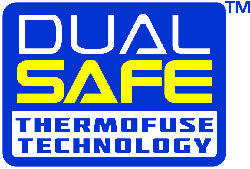 Dual Safe Technologie