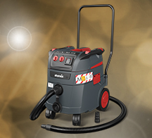 Wet/Dry vacuum cleaners for the craft