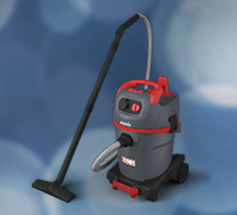 Press Pictures: Vacuum Cleaners