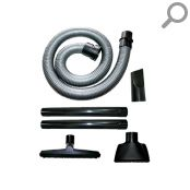 Standard coarse dirt accessory set (49 mm system)