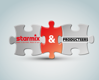 Prepared for the future with joint forces: ELECTROSTAR/starmix and Producteers conclude strategic partnership