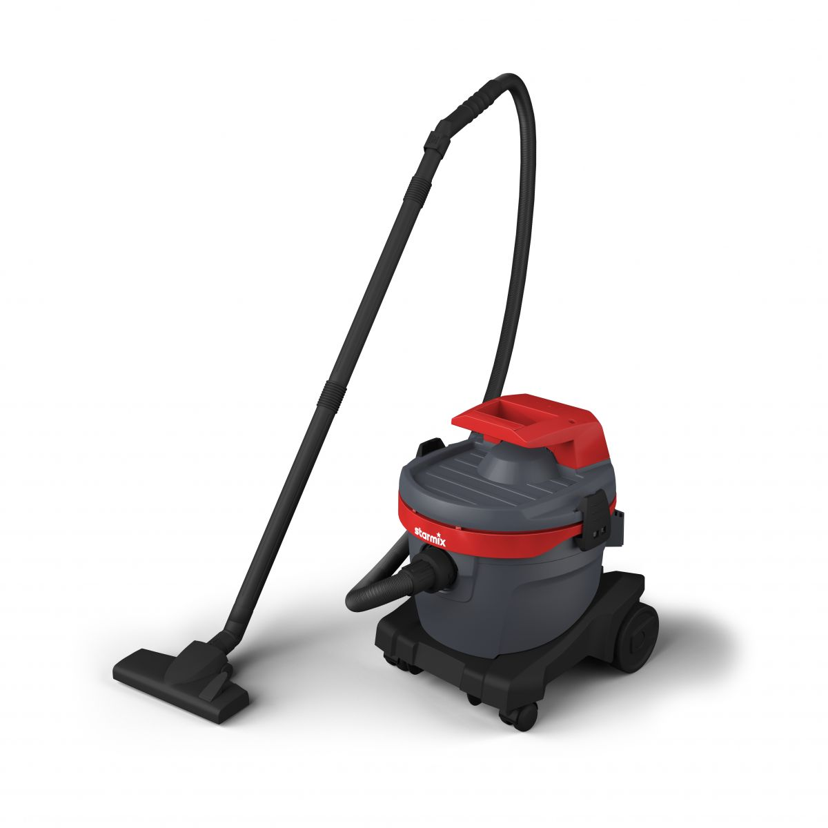 Industry vacuum cleaner eSwift 1220 HK, wet/dry vacuum cleaner with basic accessories