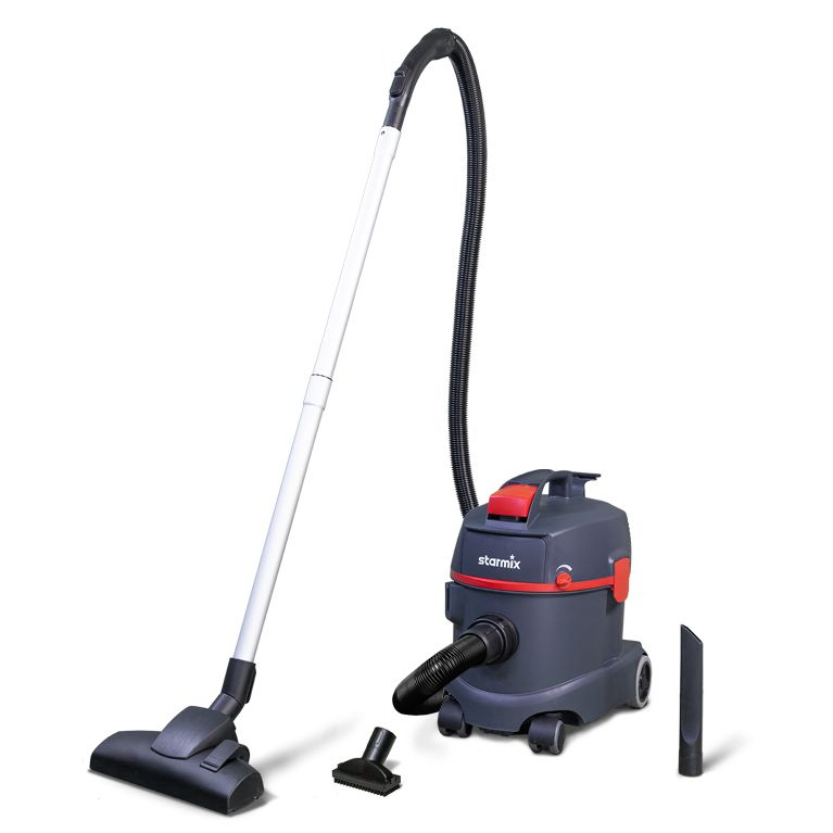 Industrial vacuum cleaner TS 1214 RTS, vacuum cleaner (dry) very quiet