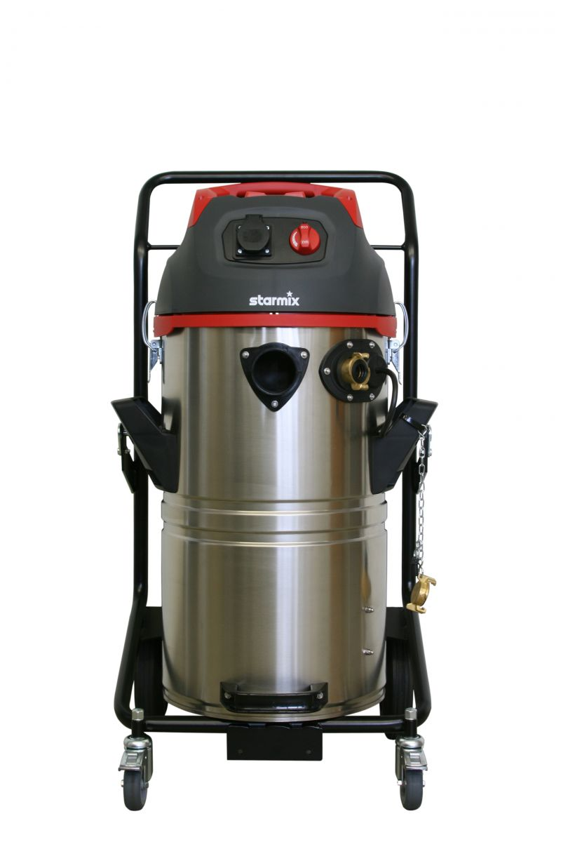 Water vacuum cleaner uClean PA-1455 KFG with integrated pump